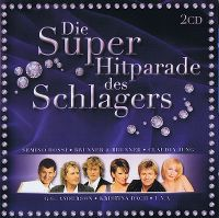 Cover  - Die SuperHitparade des Schlagers [2006]